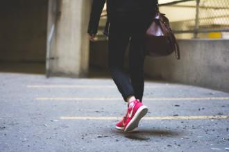 Walking Practice