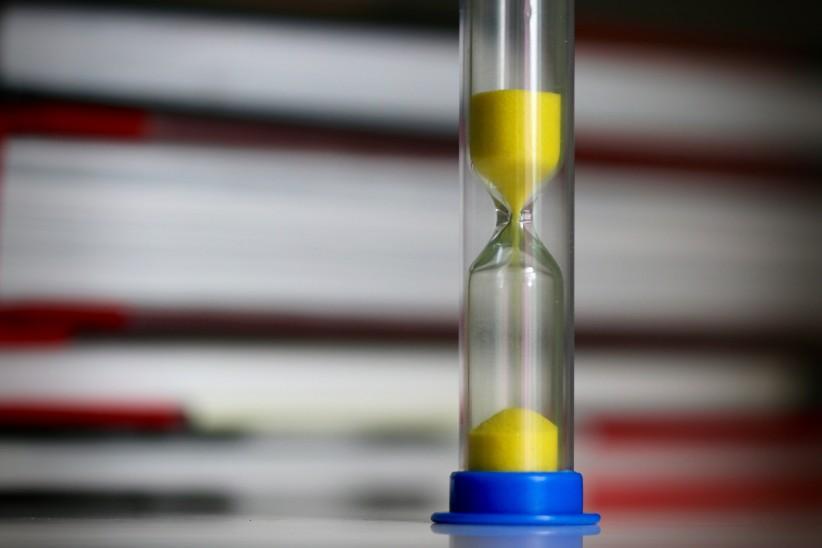 Hourglass Practice