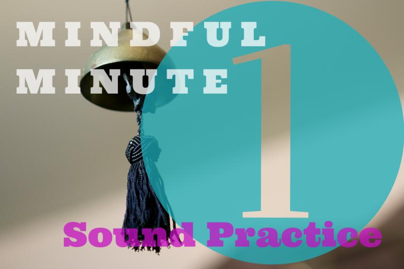 1-Minute Sound