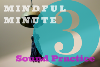 3-Minute Sound