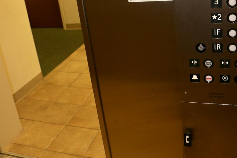 Elevator Practice